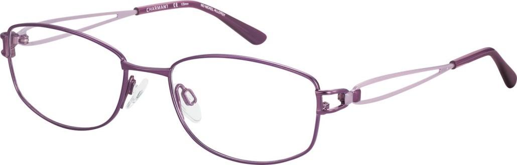 Charmant occhiali in titanio ferrara