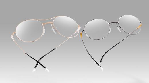 scarpe di separazione 8d68b 1ad16 Silhouette - eleganza e leggerezza in un occhiale ...