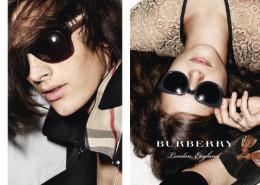 occhiali burberry ferrara