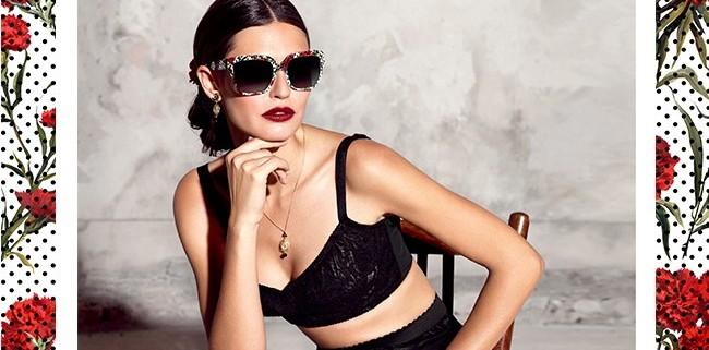 Occhiali dolce e Gabbana ferrara 2015