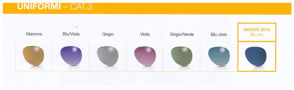 colorazioni uniformi cat3 essilor ferrara