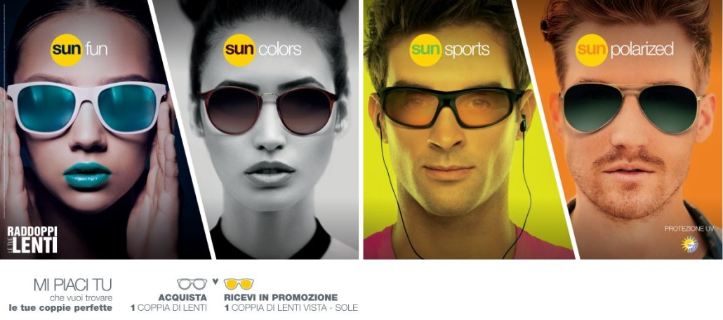 Summer edition 2016 essilor varilux lenti progressive