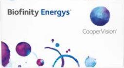 biofinity energys lenti contro l'affaticamento visivo ferrara digital device