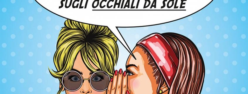 casoni day's sconto 50% occhiali da sole ferrara