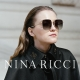 Nina Ricci occhiali sole vista ferrara